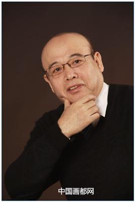 【中国画都网】名人风采:中国美术家协会会员、中国书法家协会会员杜征麟
